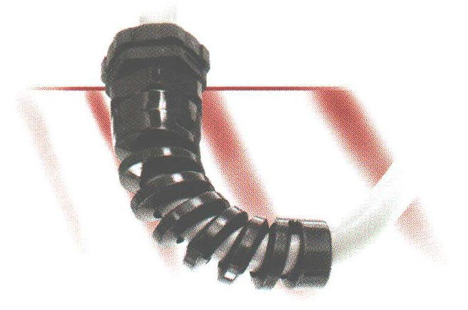 Metric Liquid Tight Pigtail Cordgrips