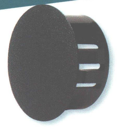 Thick Panel Dome Plugs