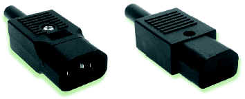 Heyco® AC Power Plug Assemblies