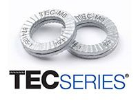 Stainless Steel Lock Washers Tec Series